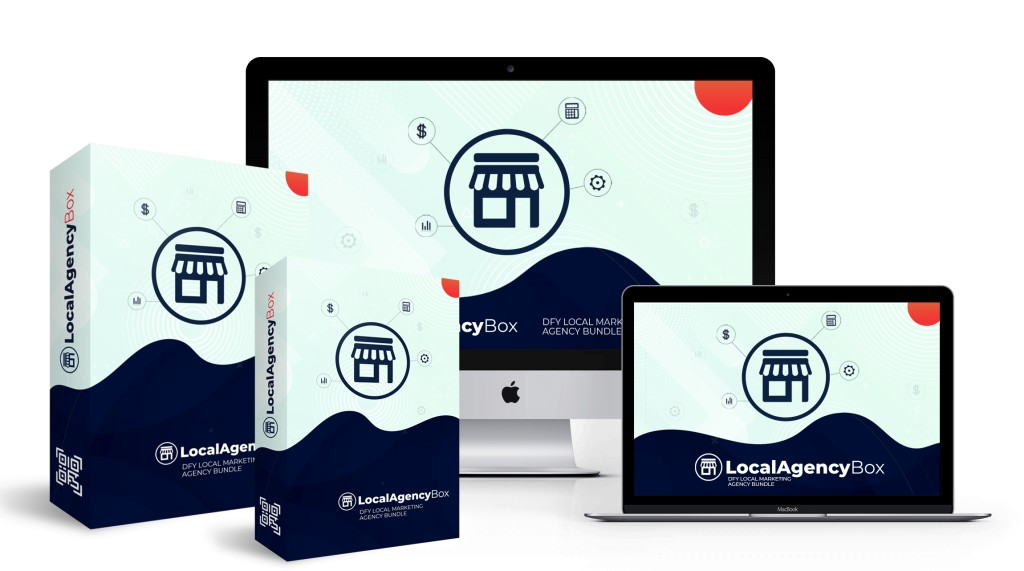 LocalAgencyBox-review