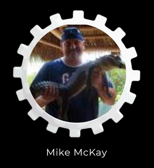 Mike-Mckay