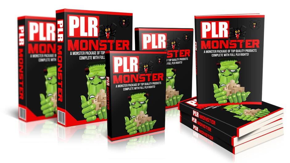 PLR-Monster-review