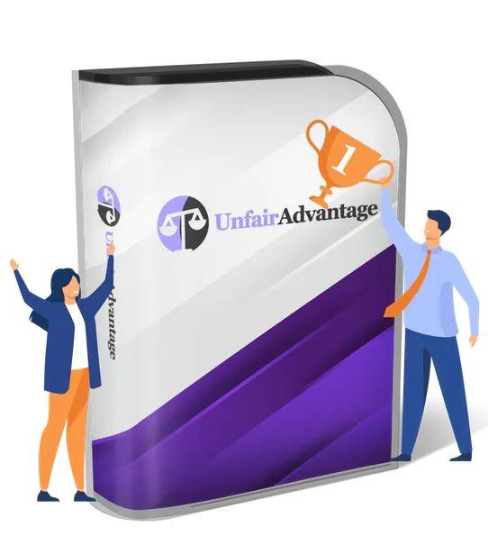 Unfair-Advantage-App-review