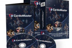 Cardio-Master-PLR-review