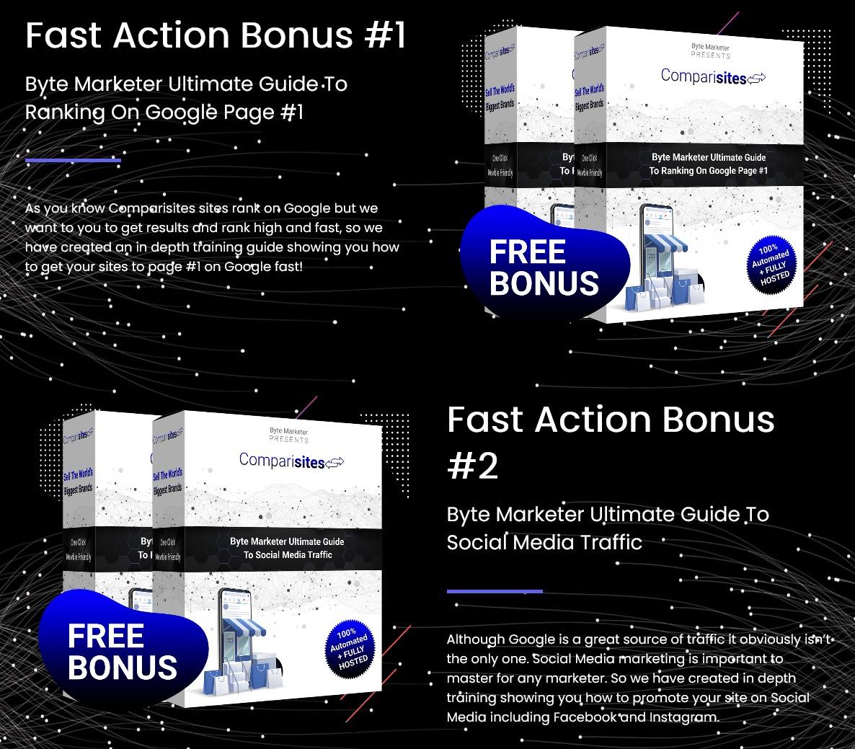 Comparisites-bonus