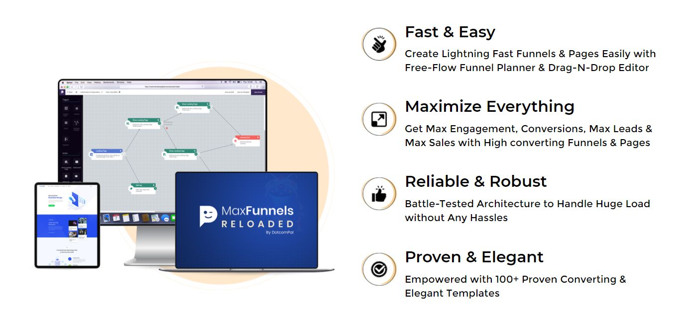 MaxFunnels-Reloaded-Review