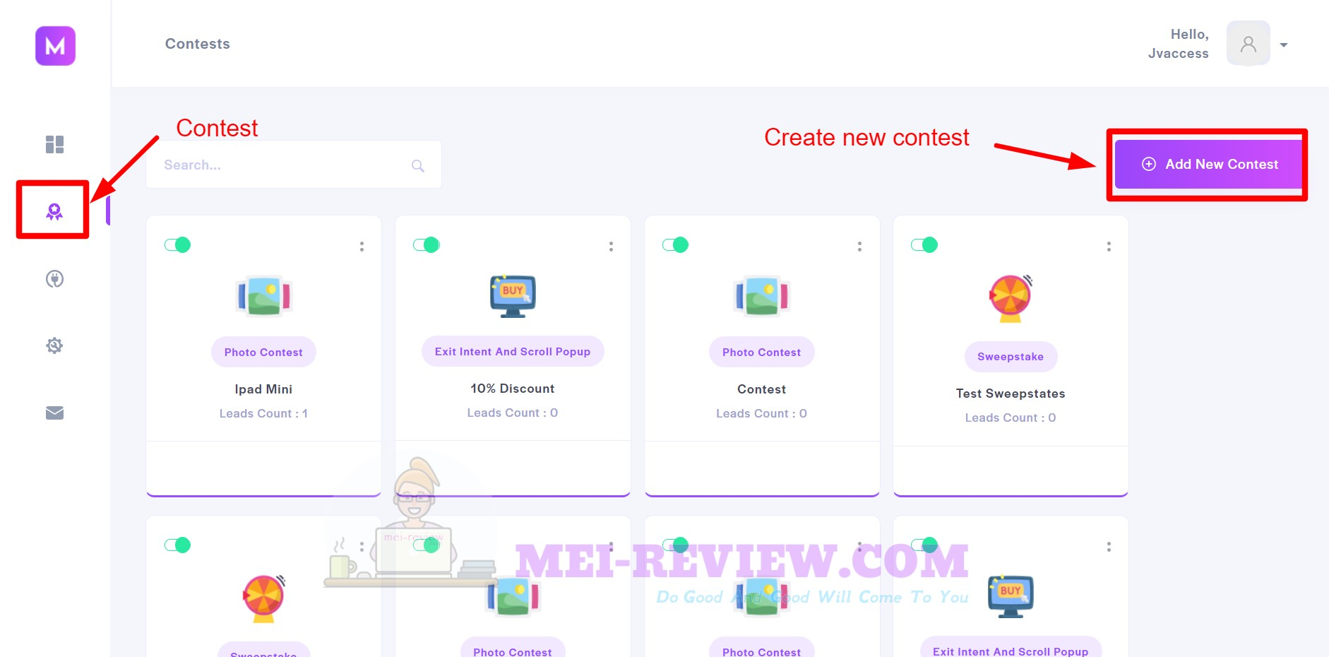 Mightee-Step-2-Add-Contest
