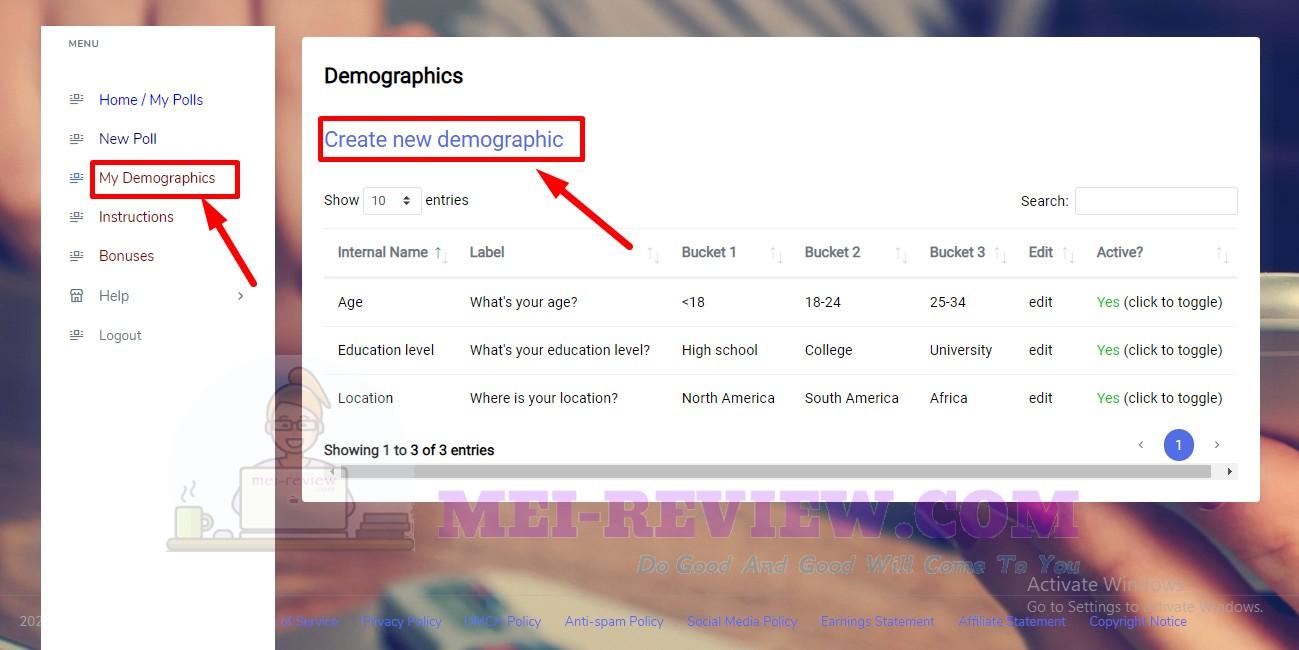 Pollicity-Step-4-create-demographic