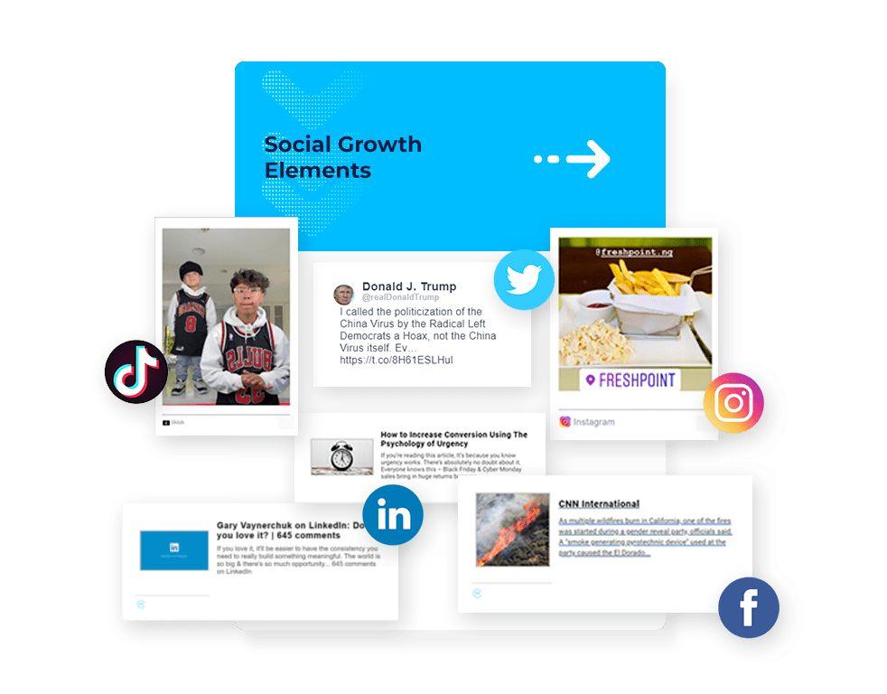 Social-Growth-elements