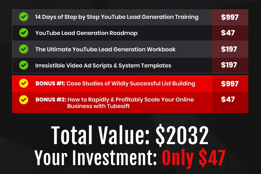 Unlimited-Leads-Challenge-price