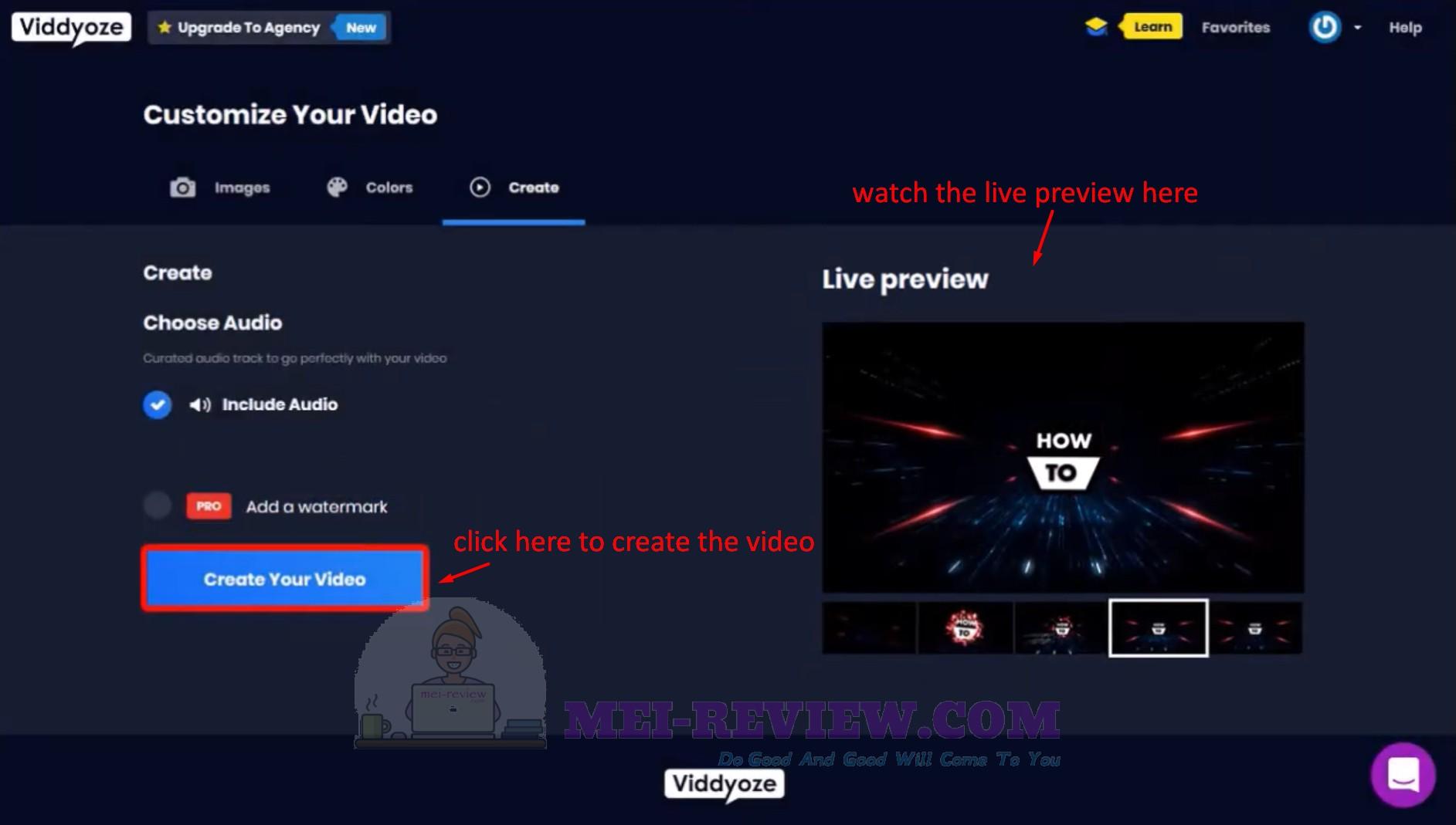 Viddyoze-Step-9-create-video