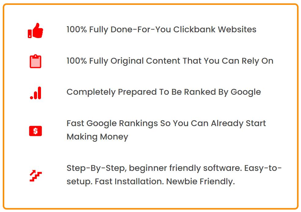 Clickbank-income-automator-price