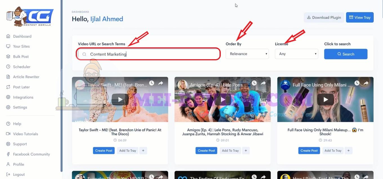 Content-Gorilla-2-Step-2-search