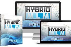 Hybrid-MLM-Review