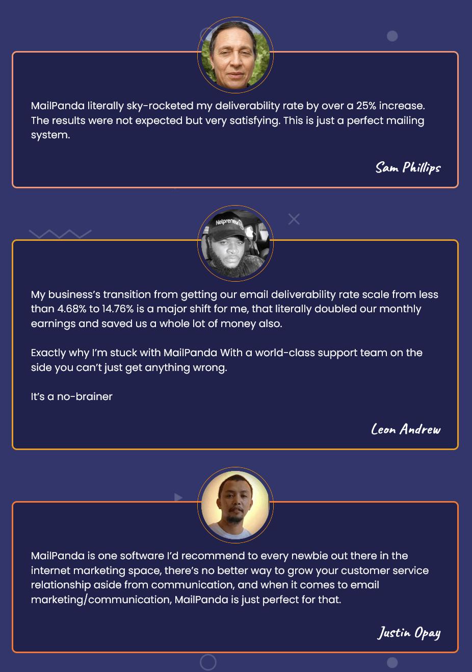 MailPanda-feedback