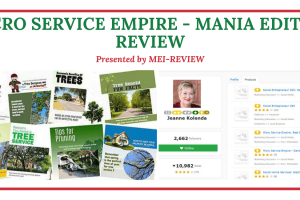 Micro Service Empire – Mania Edition Review – Why Should You Join This?