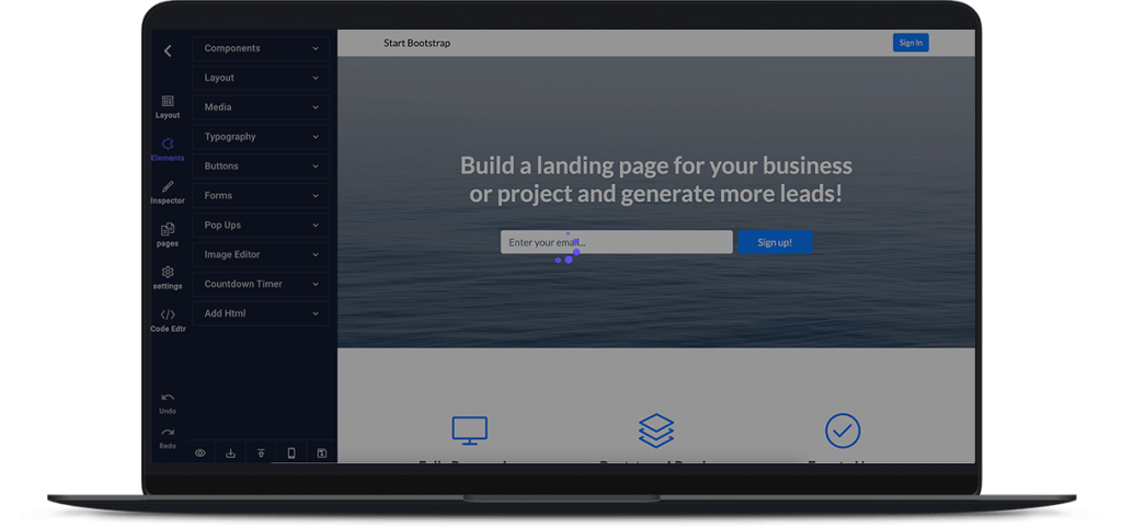 agency-site-builder