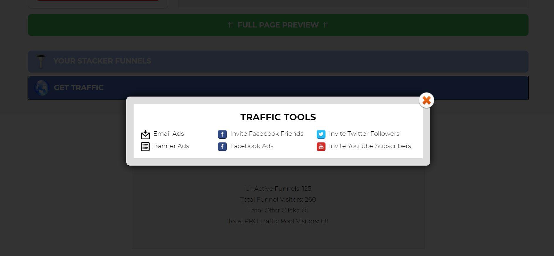 traffic-tools