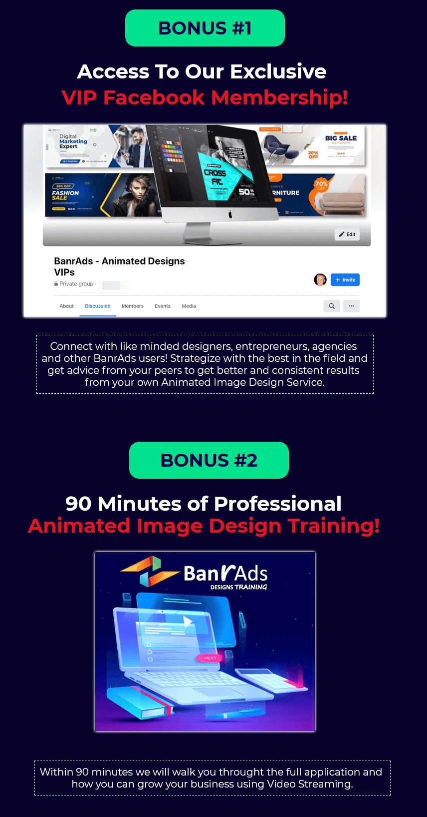 BanrAds-bonus