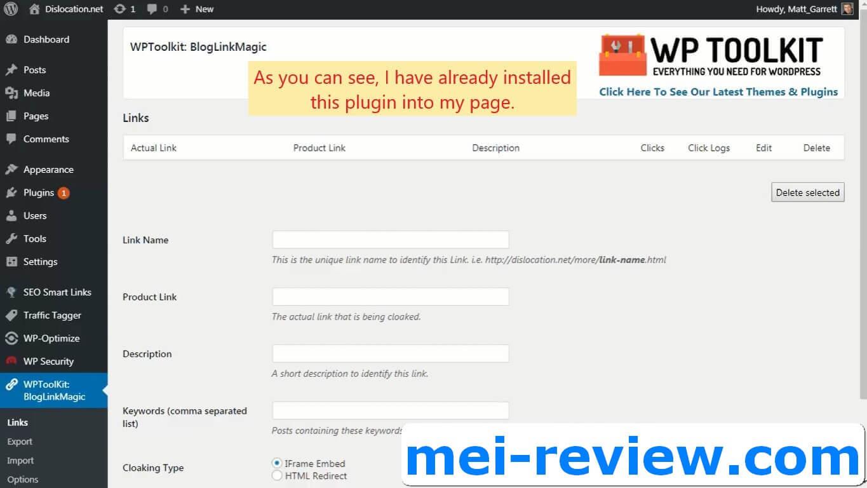 Blog-Link-Magic-Demo-1-Install