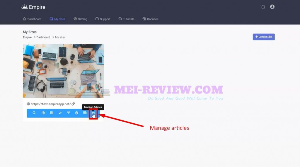 Empire-software-demo-18-manage-articles