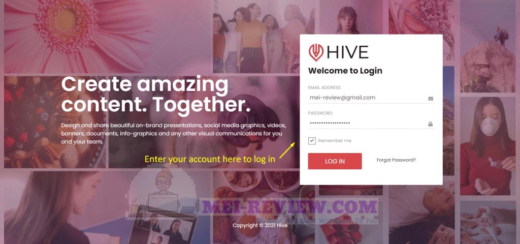 Hive-demo-1