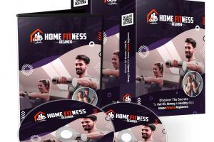 Home-Fitness-Regimen-PLR-Review