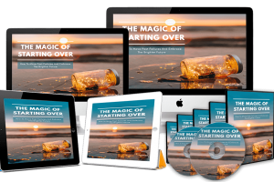 PLR-The-Magic-Of-Starting-Over-Review