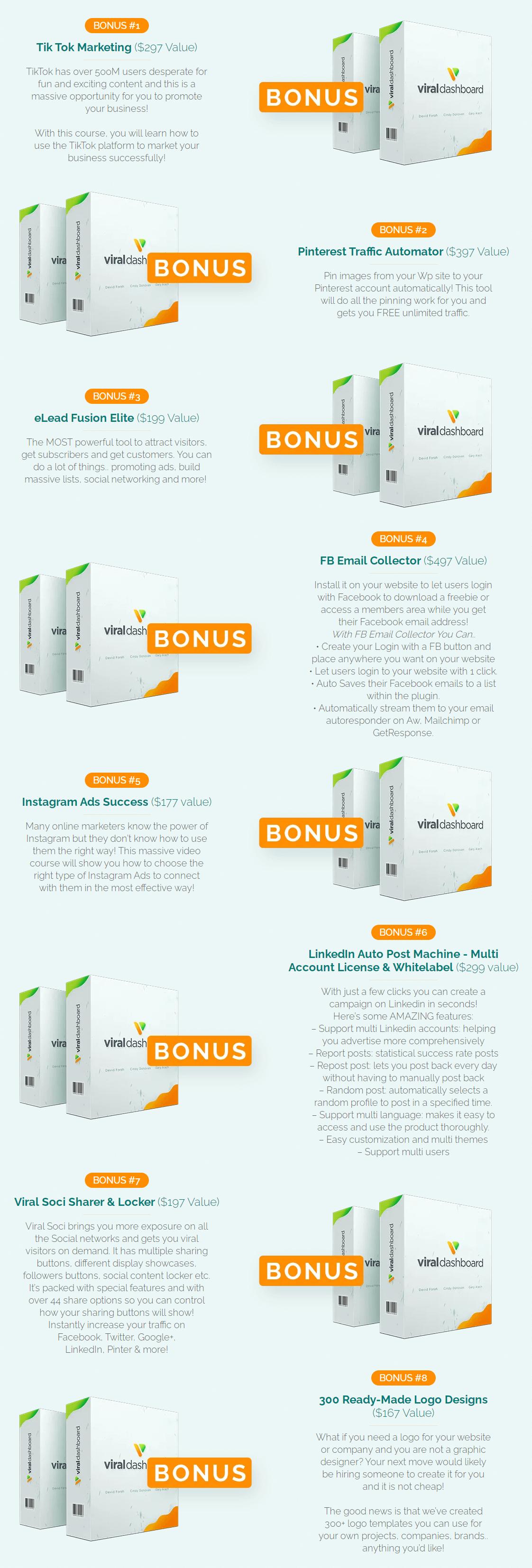 ViralDashboard-bonus