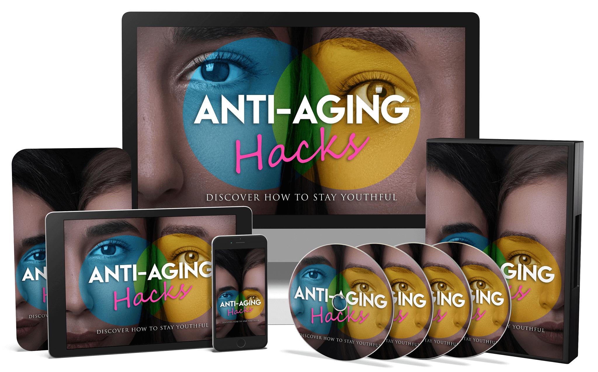 Anti-Aging-Hacks-PLR-review