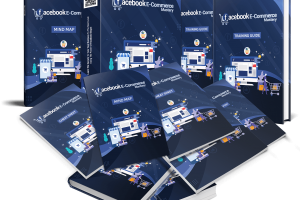 FACEBOOK-Ecommerce-Mastery-PLR-Review