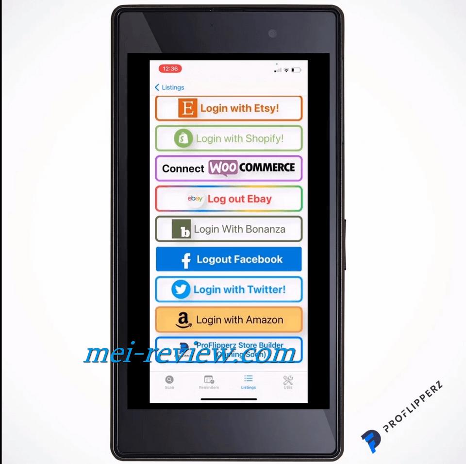 ProFlipperz-App-Demo-15-various-ways-to-login
