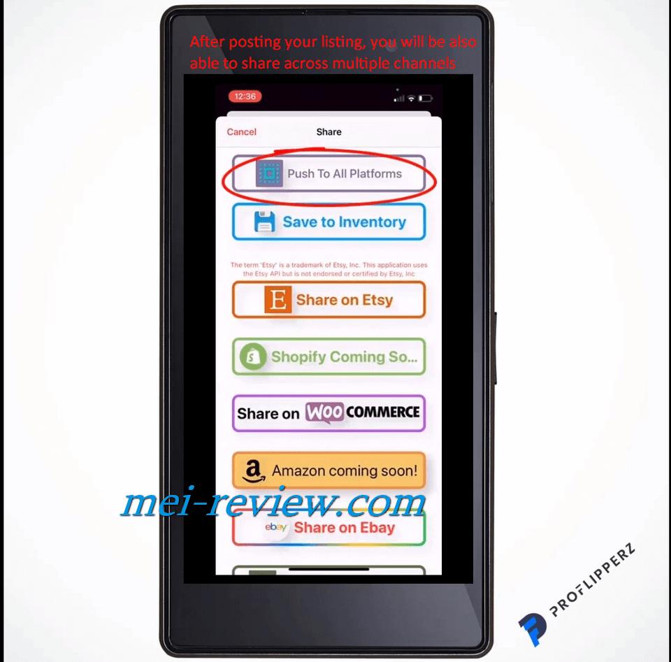 ProFlipperz-App-Demo-8-share-listing