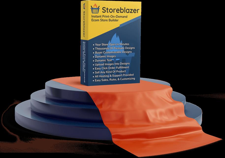 Storeblazer-review