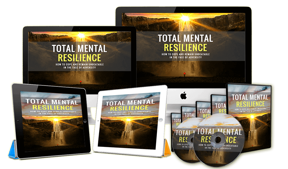 Total-Mental-Resilience-PLR-Review