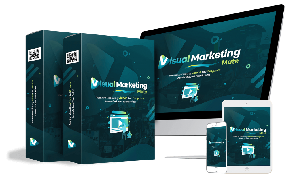 Visual-Marketing-Mate-Review
