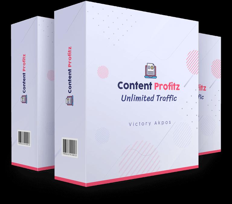 Content-profitz-OTO-4-traffic