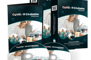 [PLR] COVID-19 Diabetes Wellness Review – What's Inside This HQ PLR Package?