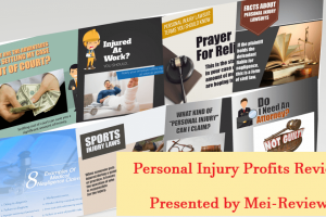Personal Injury Profits Review – Sell Social Posting Service To Personal Injury Attorneys
