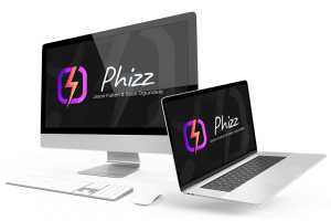 Phizz-Review