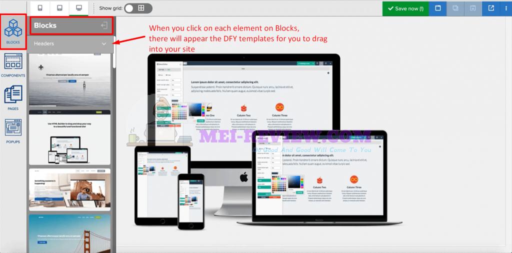 Profitbuildrr-add-blocks