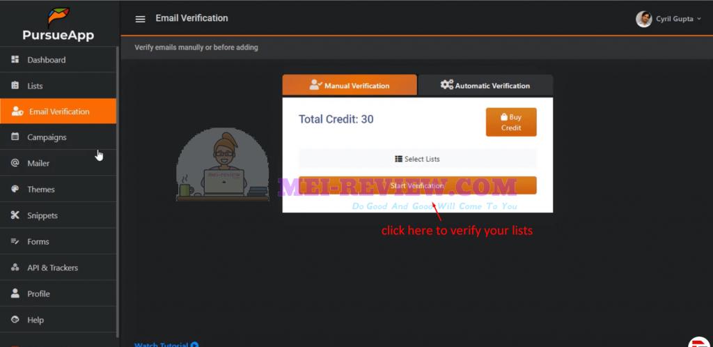 PursueApp-demo-2-email-verification
