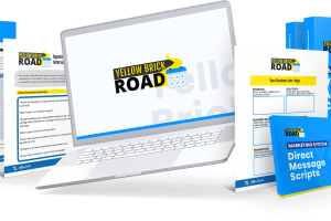 Yellow Brick Road Review – Goodbye Cold Calls… Hello Hot Prospects