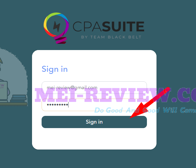 log-in-CPA-Suite