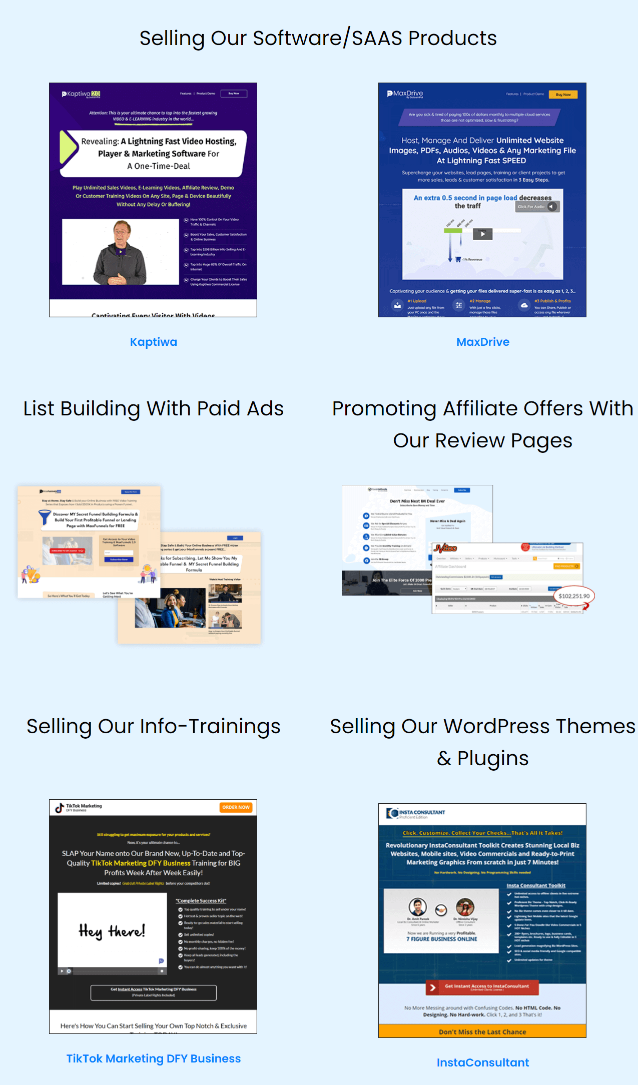 1-selling-platform