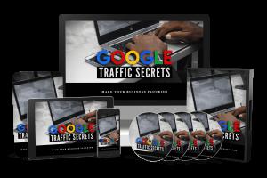 Google Traffic Secrets PLR Review – Upload And Profit – Google Traffic Secrets Biz In A Box