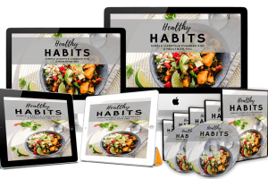 Healthy-Habits-PLR-review