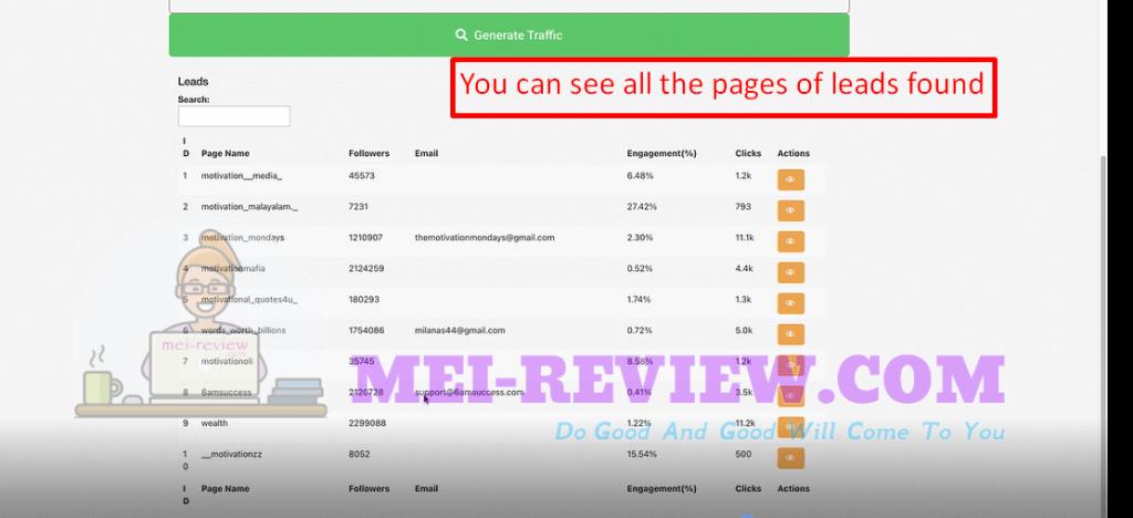 HotShott-Demo-7-targeted-page-list