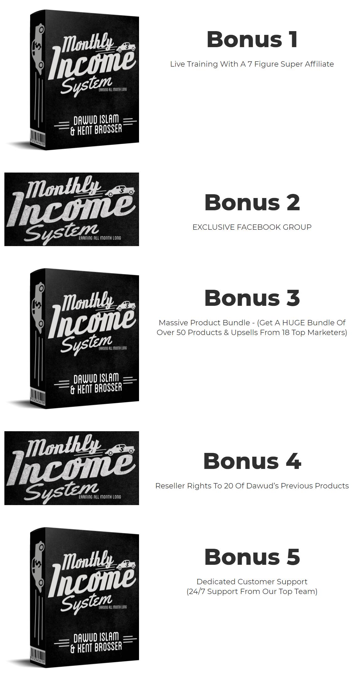 Monthly-Income-System-bonus