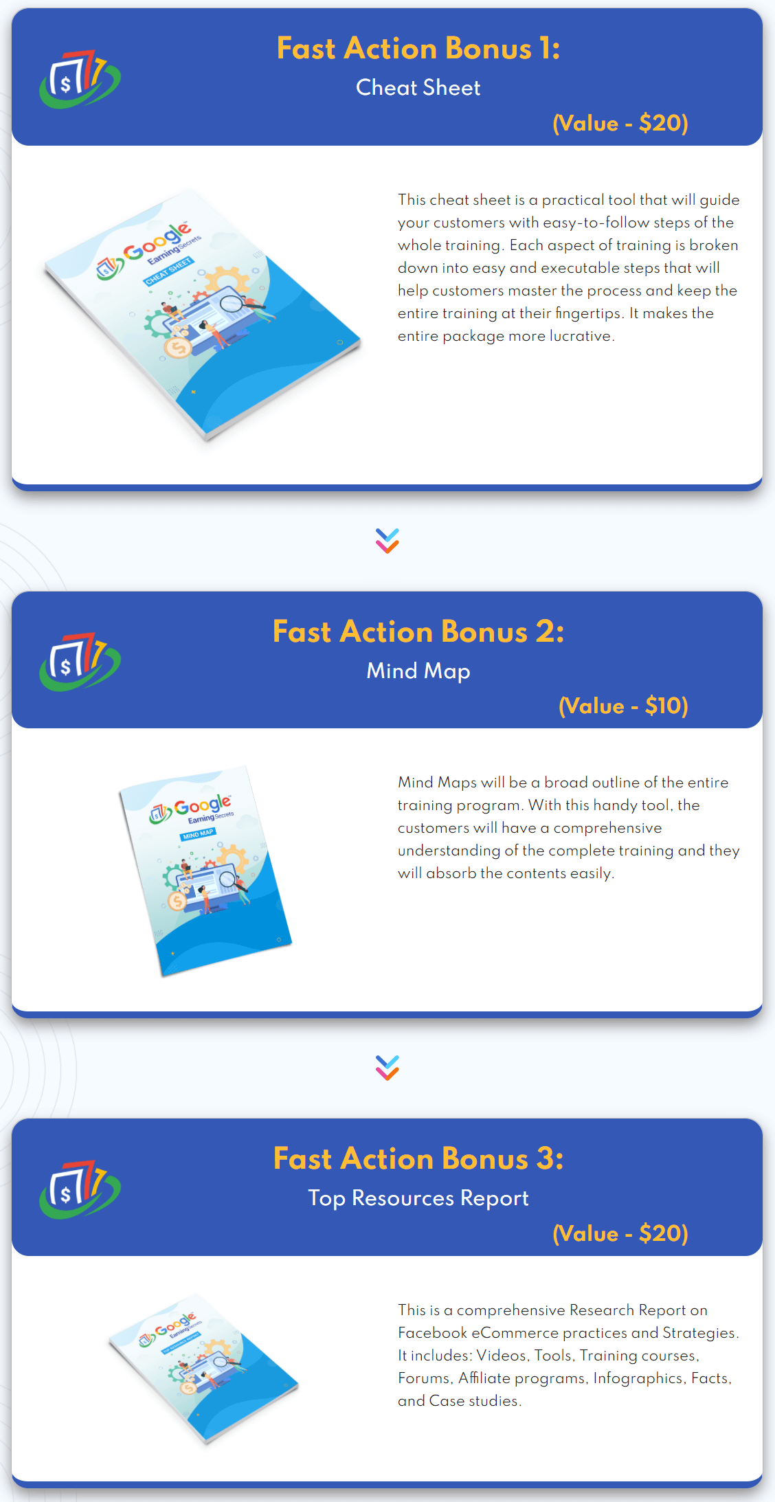 PLR-Google-Earning-Secrets-bonus