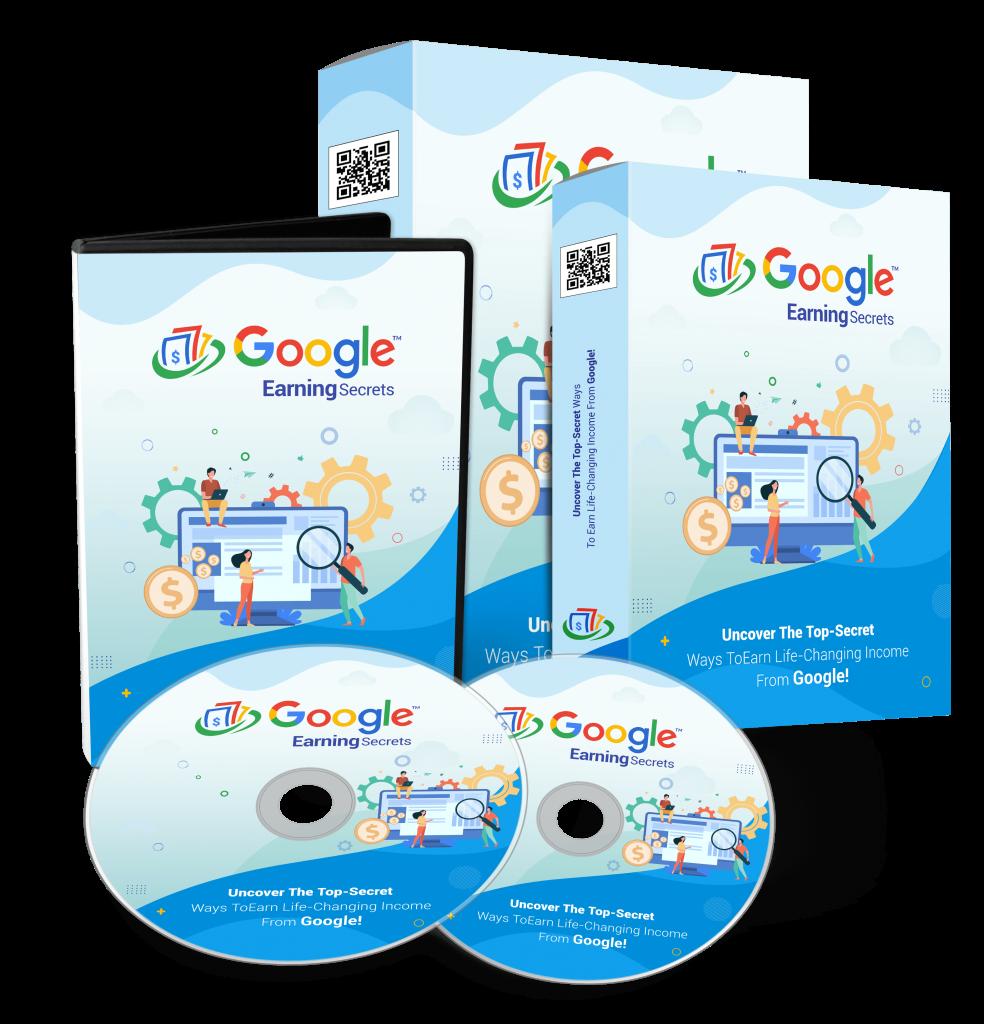 PLR-Google-Earning-Secrets-review