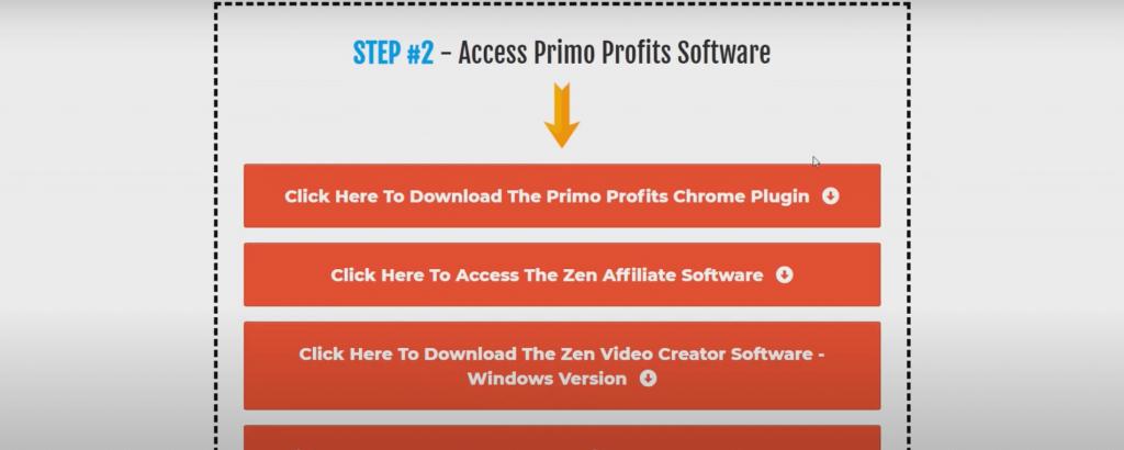 Primo-Profits-Demo-3-access-the-software