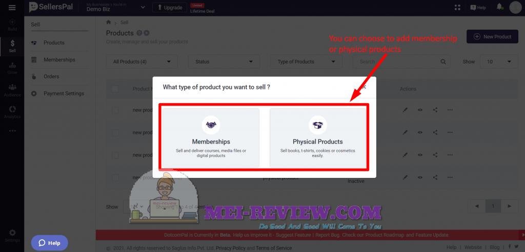 SellersPal-demo-3-add-membership